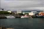 Höfn Harbor