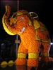 Lemon Elephant Float