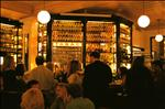 Bar in Pastis