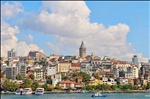 Istanbul - old city