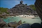 Similan Island No 8