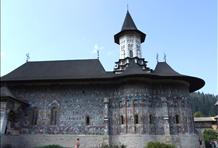 Monasteries in Bucovina