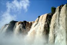 Top 10 Waterfalls in the World