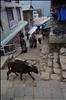 Downtown Namche Bazaar