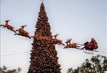 World's Funniest Christmas Destinations